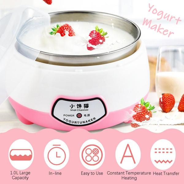 diyyogurt, Kitchen & Home, Electric, yogurttool