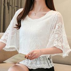 blouse, chemisier, Moda, Shirt