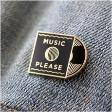 Vintage, Pins, djpin, Classics