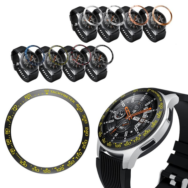 bezelringcover, Samsung, S3, Watch