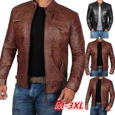 Casual Jackets, Plus Size, sleevecoat, Long Sleeve
