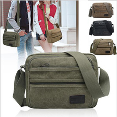Shoulder Bags, Fashion, Canvas, luggageampbag
