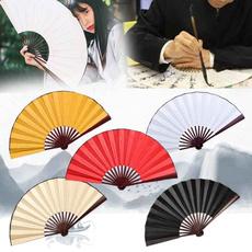 foldingfan, dancefan, fabricfan, Chinese