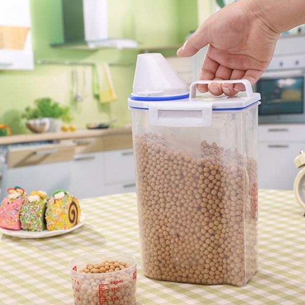 Storage Box, Box, Kitchen & Dining, Container