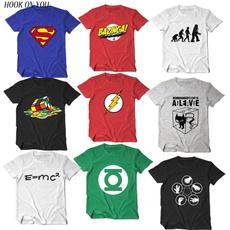 Mens T Shirt, T Shirts, Green Lantern, Green