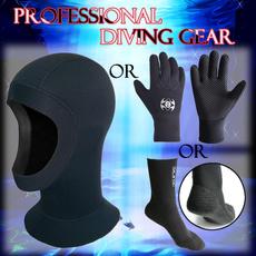 divingmask, Outdoor, divingsock, Sport