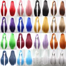 wig, Cosplay, fashion wig, halloween wig