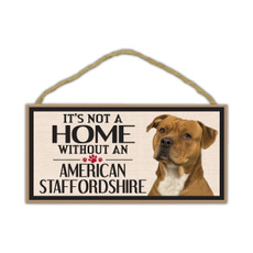 Home & Living, Dogs, sign, Home & Kitchen