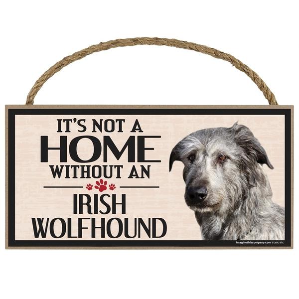 Irish, Home Decor, animalworld, Home & Living