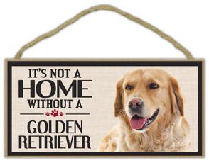 golden, gordonsetter, ducktoller, Home & Living