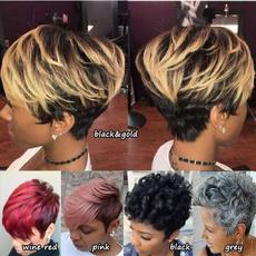 wig, Fashion, Straight Hair, bobowig