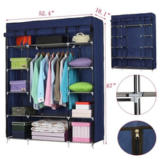 Fashion, Closet, Shelf, clothesorganizer