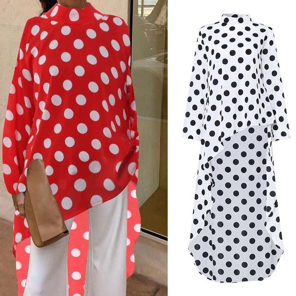 blouse, Fashion, long sleeved shirt, chiffon