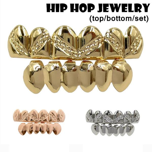 Rap & Hip-Hop, grillz, hip hop jewelry, Jewelry