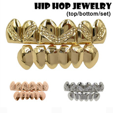 Rap & Hip-Hop, grillz, hip hop jewelry, Joyería