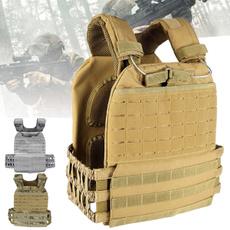 Vest, tacticalvest, Combat, Army