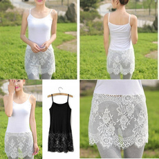Cotton, Fashion, lace camisole, camisole