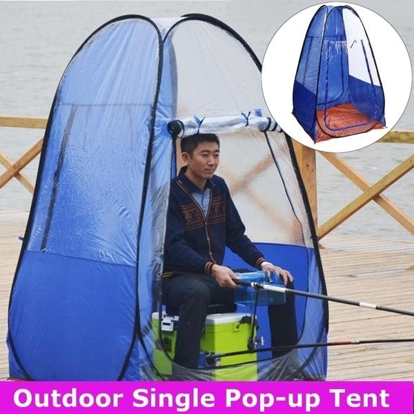 Buitenleven, Sport & buitenleven, camping, fishingtent
