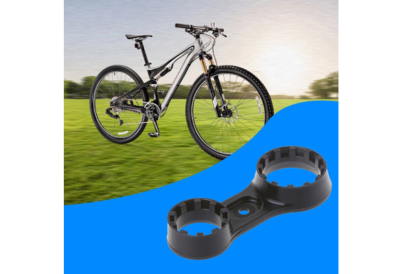 Bicycle Wrench Front Fork Spanner Repair Tool For SR Suntour XCT//XCM//XCR1