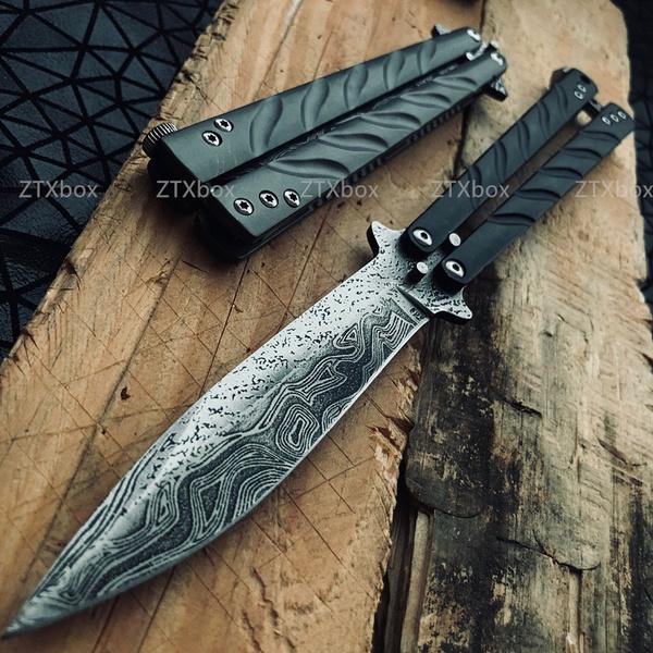 butterfly, Steel, Outdoor, Stainless Steel