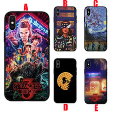 case, iphone8pluscase, angerthingsseason3, Phone