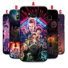 case, iphone8pluscase, angerthingsseason3, Samsung
