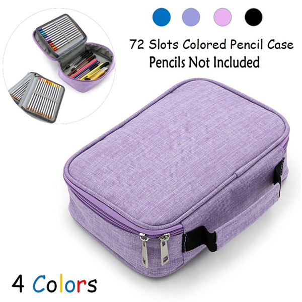 case, pencilcase, art, Gifts