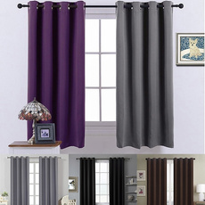 blackoutcurtain, blackoutcurtainforbedroom, windowdecor, Thermal
