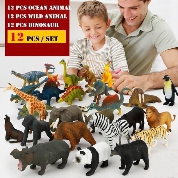 animalmold, Toy, dinosaurtoy, kidsgift
