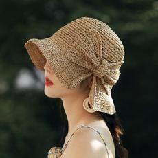 Wool, women hats, FLOPPY HAT, outdoorscap