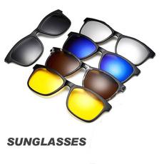 drivingglasse, Outdoor, cliponpolarizedsunglasse, Magnet
