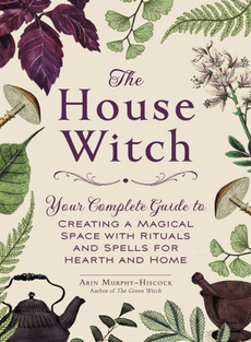 witchery, magicstudie, wicca, Home & Living