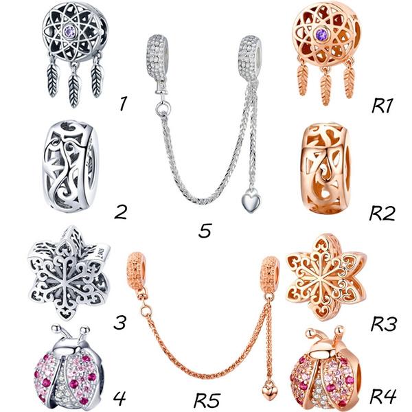 Sterling, Beaded Bracelets, diyjewelry, beadsforbracelet