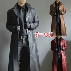 casual coat, bikerjacket, Plus Size, Winter