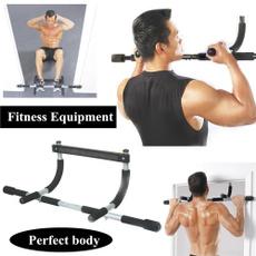 pullupbar, belts exercise, Door, Fitness