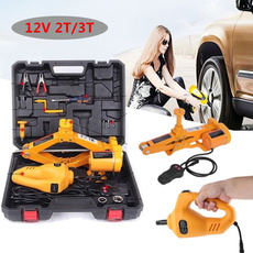 carelectricjack, Cars, Tool, carfixtool
