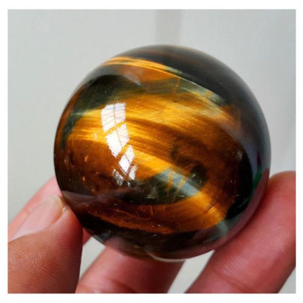 Tiger, Bead, Toy, quartzcrystal
