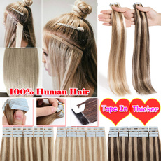 hairstyle, human hair, tapeinhumanhairextension, extensionshumanhair