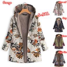 Casual Jackets, Fashion, fur, Sleeve