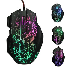 gamermouse, led, usb, computersampaccessorie