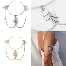 armbangle, Bracelet, armcuffbracelet, Chain