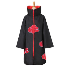 uchihaitachicloak, Cosplay, halloweenparty, Cosplay Costume