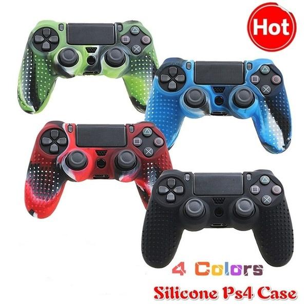 case, Playstation, Fashion, Silicone