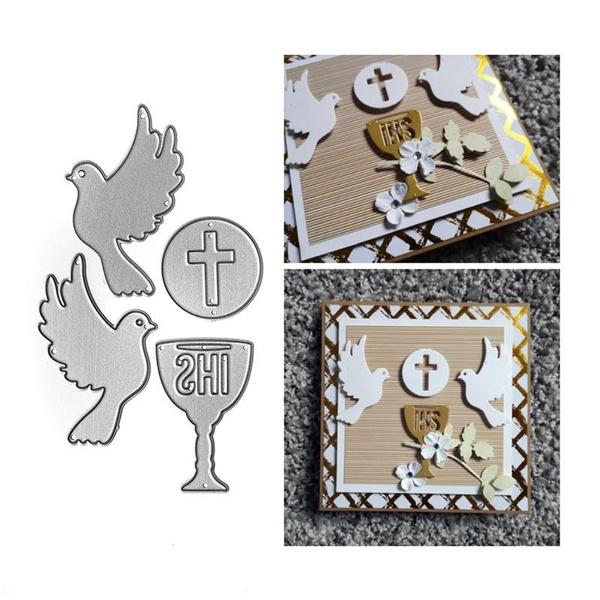 diarydecoration, carftdie, metalcuttingdie, Metal