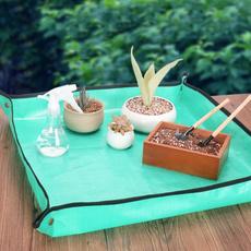Foldable, potpad, Flowers, Gardening