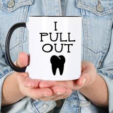 Funny, dentistmug, doctorgift, Gifts