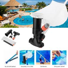 Spa, Head, poolcleaner, cleaningset