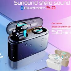Headset, Earphone, Bluetooth, tw