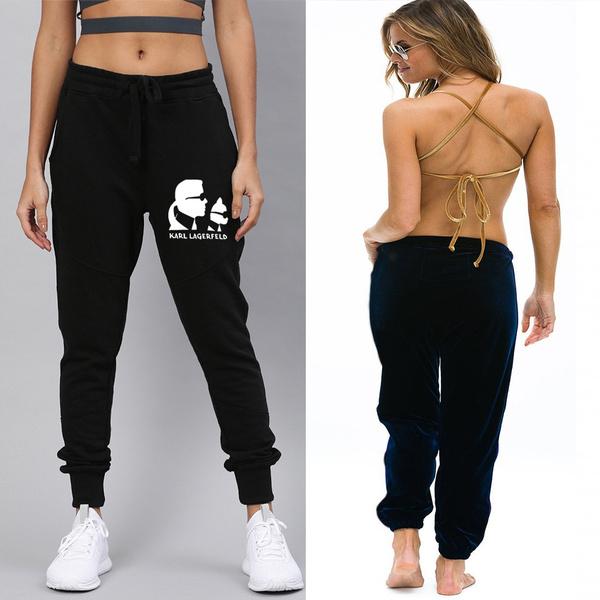 karlpant, Cotton, Fashion, sport pants