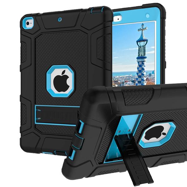 Heavy, iPad Mini Case, rugged, kickstandcase
